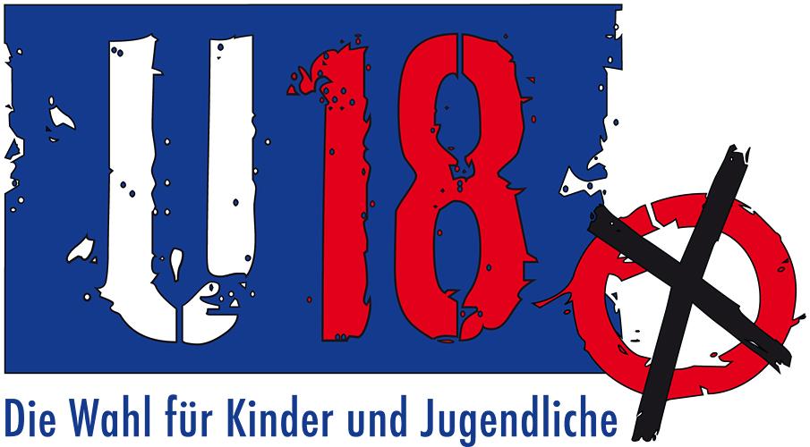 Kommt am 13.09.2013 zu uns indas U18-Wahllokal