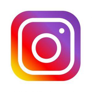 Besuche uns bei Instagram