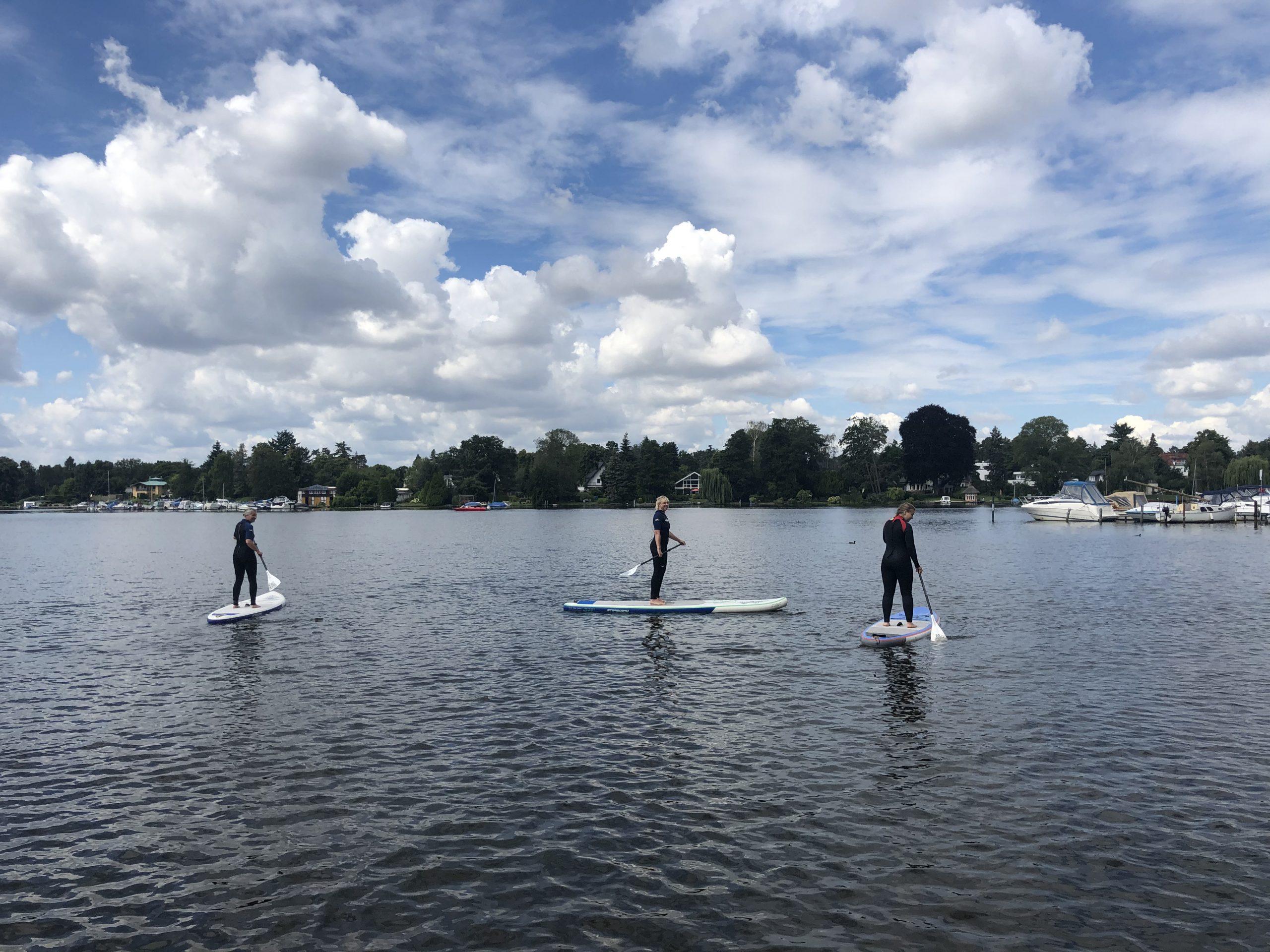 Wassersportzentrum Schmöckwitz